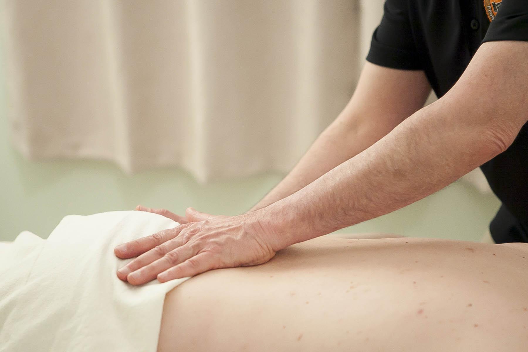 massage valdor therapeutique