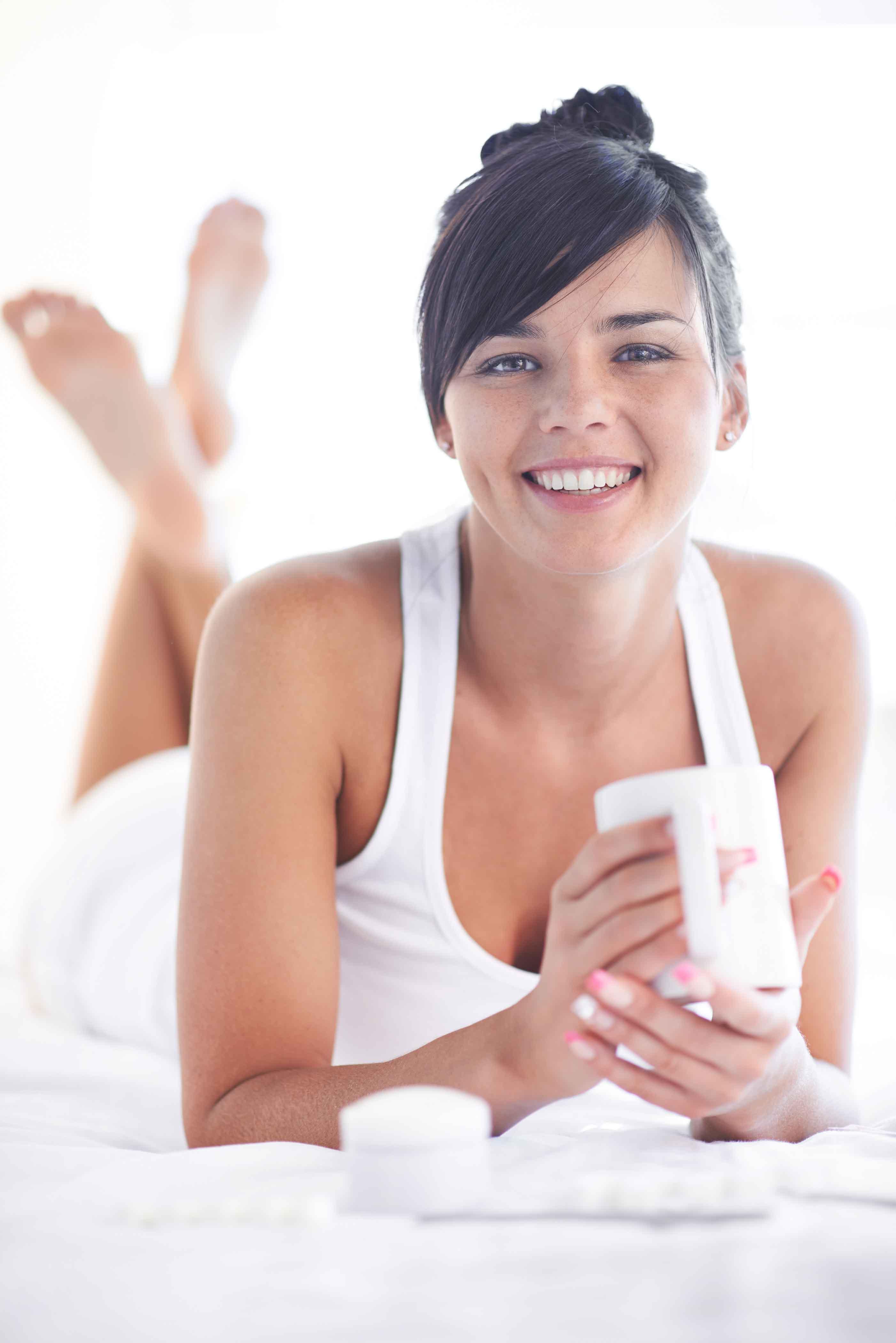 valdor soin visage massage